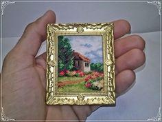 Mis Trabajos en miniatura: Últimos cuadros