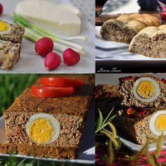 Napolitane cu nuca de cocos si ciocolata | Retete culinare cu Laura Sava - Cele mai bune retete pentru intreaga familie Muffin, Breakfast, Salads, Muffins, Cupcake, Cup Cakes
