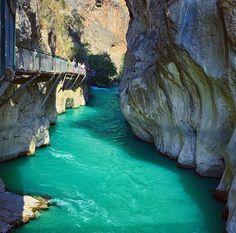 Mala de Viagem: Fethiye, Turquia