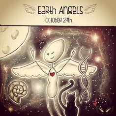 Acouphange du 29 Octobre - Angelinnitus of October 29th