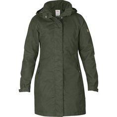 FjallravenUna Insulated Jacket - Women's