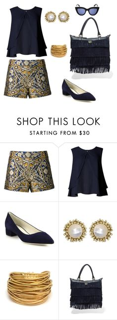 """""""BouTique Collection"""" by thulani02 on Polyvore featuring Alice + Olivia, Limited Edition, Giorgio Armani, Kendra Scott, Black & Sigi, Tory Burch, BCBGMAXAZRIA, women's clothing, women's fashion and women"""
