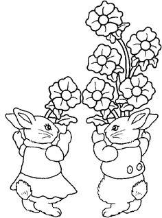 konijn-bloem.gif (704×950)