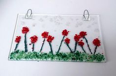 Fused glass LESSON Intro to fused glass Liverpool UK