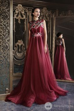 Rami Kadi 2013 haute couture - I terribly want this dress.