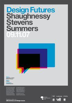 Design Futures Poster