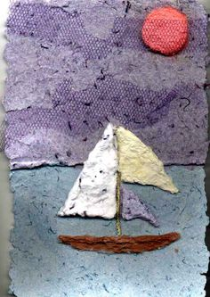 Hand Papermaking and Papier Maché by Akua Lezli Hope