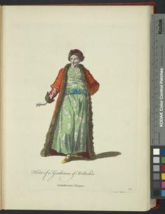 Romania, Warriors, 19th Century, Gentleman, Medieval, 18th, Nostalgia, Painting, Gentleman Style
