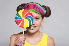 . Sweet Fifteen, Carnival, Photograph, Face, Painting, Photography, Painting Art, Photographs, Paintings