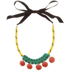 marni edition necklace