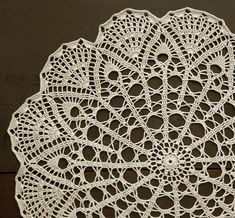 Size: 29 cm / 11.4 inch New. Set of beige doilies. Set of 12.