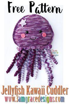 Mesmerizing Crochet an Amigurumi Rabbit Ideas. Lovely Crochet an Amigurumi Rabbit Ideas. Kawaii Crochet, Cute Crochet, Crochet Baby, Crochet Ideas, Crochet Designs, Crochet Patterns Amigurumi, Amigurumi Doll, Crochet Dolls, Beginner Crochet Projects