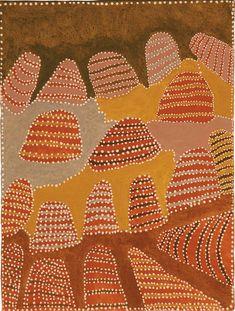 PATRICK MUNG MUNG & BETTY CARRINGTON In association with Warmun Art 16 OCTOBER - 17 NOVEMBER 2007 Exhibitions - Gallery Gabrielle Pizzi - Exhibiting Contemporary Australian Aboriginal Art Melbourne   Fitzroy VIC