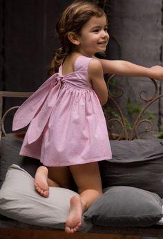 Fashion for Little Girls *[nosinvalentina.com]