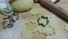 Oggi vi propongo la pasta frolla senza burro,un impasto base da segnare subito nel proprio ricettario..