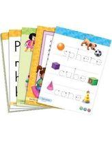 Reading & Writing Toys