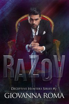 Release blitz di Razov di Giovanna Roma & Giveaway!