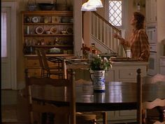 """The House From the Movie """"Stepmom"""" - Hooked on Houses Film Home, Home Tv, Love Home, My Dream Home, Stepmom Movie, Stepmom 1998, Interior Design Software, House Made, Classic House"""