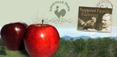 Asheville Farm