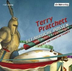 Gefährliche Possen und andere Erzählungen: Amazon.de: Terry Pratchett, Christian Tramitz: Bücher