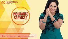 Get Insured with Kosamattam | Be Safe & Smart   Visit : www.kosamattam.com  Contact your nearest branch : +91 - 481 - 2586400