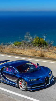 Bugatti Vision Gran Turismo HD Car WallpapersPictures HD