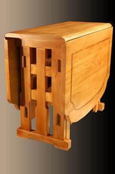 Unique Small Gateleg Tables