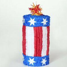 Firecracker Pinata Party Accessory Party Destination. Save 58 Off!. $14.24. Includes (1) Firecracker Pinata.