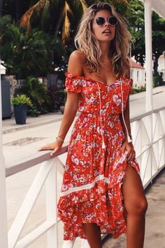 Dresses to Revamp Your Closet for Spring