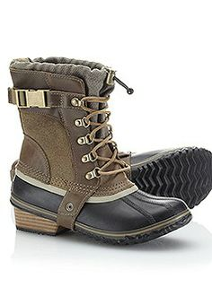 Sorel - CONQUEST CARLY™ SHORT I don't know why these are so cute to me!