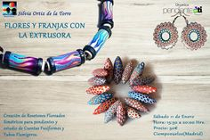 Curso Flores y Franjas | Flickr - Photo Sharing!
