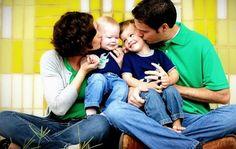 """Οι 7 """"χρυσοί"""" κανόνες για τη σωστή ανατροφή των παιδιών σας"""