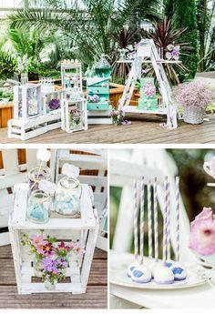 Inspirationsshooting in Pastelltönen von Susanne Wysocki - Hochzeitsguide