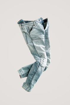 G-Star Elwood 3D Slim Jeans - One icon, endless possibilities. The bold new range of G-Star Elwood jeans features innovative cuts, washes and prints that are a match for every personality. Find yours