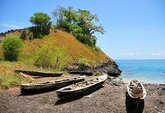 Os encantos naturais de São Tomé e Príncipe | SAPO Lifestyle