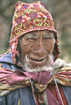 In photos: Various people and cultures around the world {Part