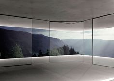 Turntable Corner, da Vitrocsa _