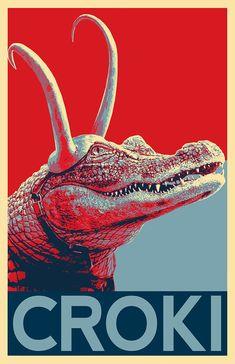 Croki Alligator Loki Pop Art Illustration Marvel Avengers   Etsy Avengers Superheroes, Comic Book Superheroes, Marvel Avengers, Superhero Pop Art, Superhero Facts, Thor X Loki, Marvel Fan Art, Pop Art Illustration, Marvel Series
