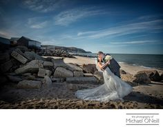Michael ONeill Wedding Portrait Fine Art Photographer Long Island New York - Beach Wedding Pictures Long Island, NY North Fork