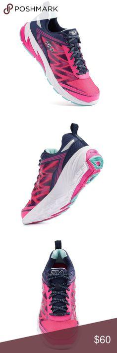 65782b4a7dda Fila lazerlite energized athletic shoes Nice new comfort shoes Fila Shoes  Athletic Shoes Kicks