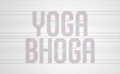 Yoga Bhoga Logo in #Grid