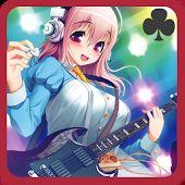 Anime κορίτσι HD Wallpapers