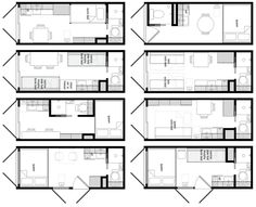 Image Result For Movable Homes