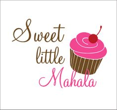 Hey, I found this really awesome Etsy listing at http://www.etsy.com/listing/124777092/cupcake-vinyl-decall-personalized-sweet