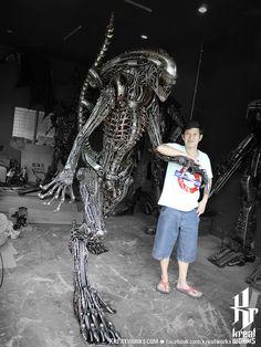 metal alien1