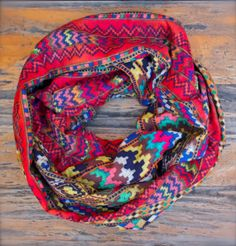 Need this for traveling! Scarf has a hidden zipper pocket, use it instead of a money belt! ThePelicanHouse, $30.00
