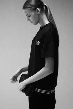 adidas Originals by HYKE 2015 春夏系列隆重登场