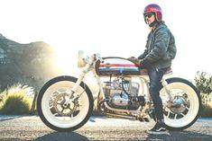 BMW R80 quotSkywayquot Boardracer #boardracer #quotskywayquot Bmw 2, R80, Motorcycle, Vehicles, Biking, Motorcycles, Motorbikes, Engine, Vehicle