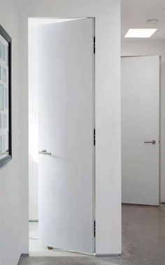 EzyJamb Inswing: Split Jamb Door Manufactured From Cold Rolled Steel For  Strong, Secure Assembly.