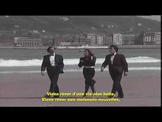 Trigo Limpio - Viens rêver (Quédate esta noche - Eurovisión 1980) - YouTube